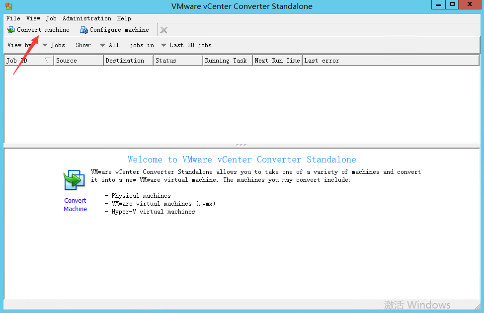hpyer转移到esxi hyper-v虚拟机转换成vmware虚拟机的方法