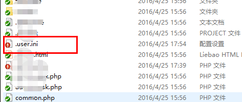 No input file specified的解决方法  宝塔报错No input file specified的解决方法